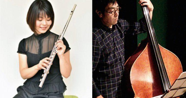 11/8 ライブ出演の 柳原 由佳さん 急病のため休演。DUOライブに変更します
